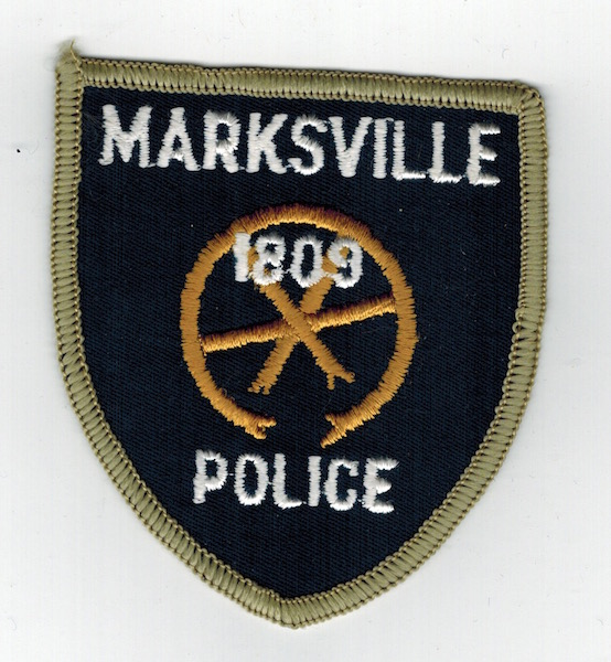 MARKSVILLE POLICE