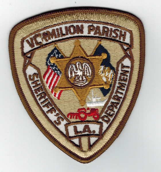 VERMILION PARISH SHERIFFS DEPT.