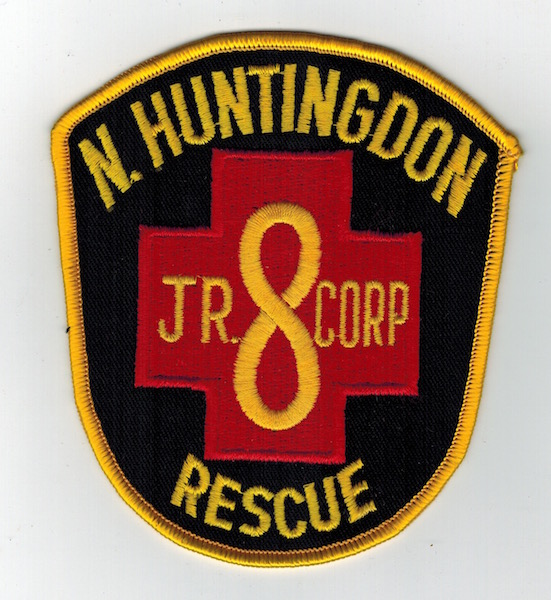 N. HUNTINGDON JR 8 CORP RESCUE also (21)