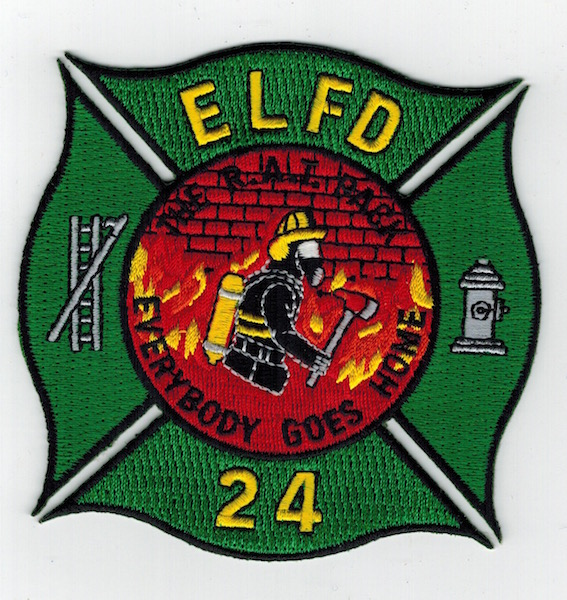ELFD 24 THE RAT PACK FIRE DEPT.