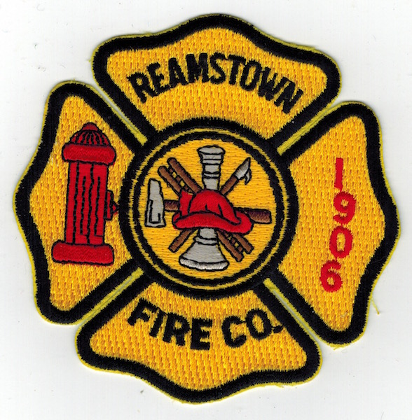 REAMSTOWN FIRE CO. also (21)