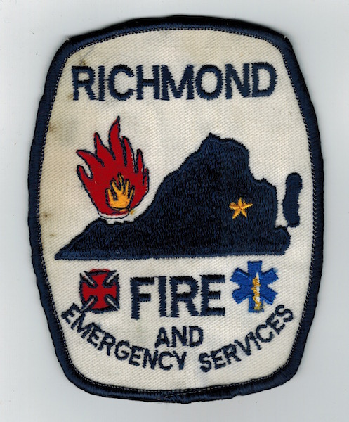 RICHMOND FIRE AND EMS