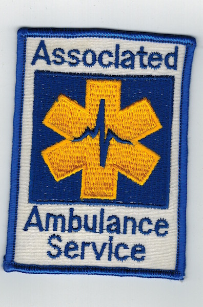 ASSOCIATED AMBULANCE SERVICE