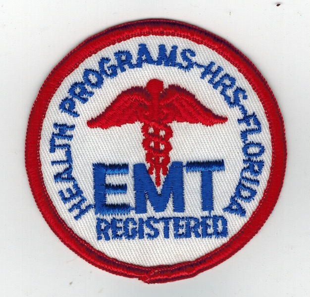 HRS FLORIDA EMT
