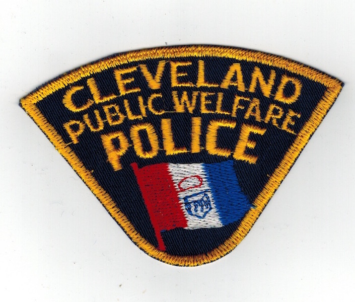 CLEVELAND PUBLIC WELFARE POLICE