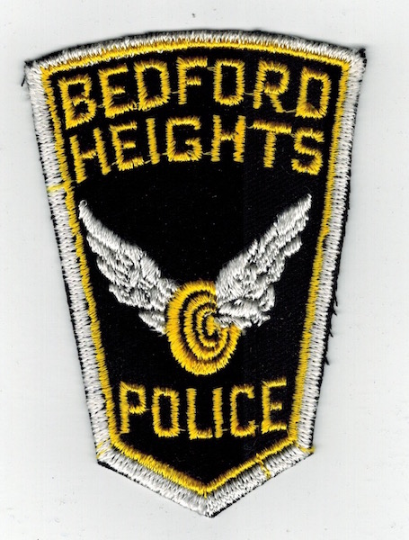 BEDFORD HEIGHTS POLICE