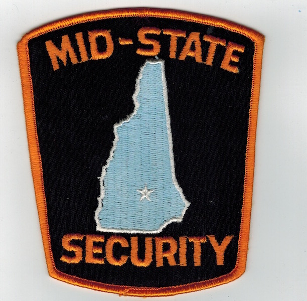 MID-STATE SECURITY (16)