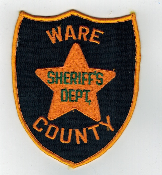 WARE COUNTY YELLOW STAR (16)
