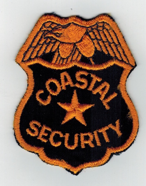 COASTAL SECURITY (16)