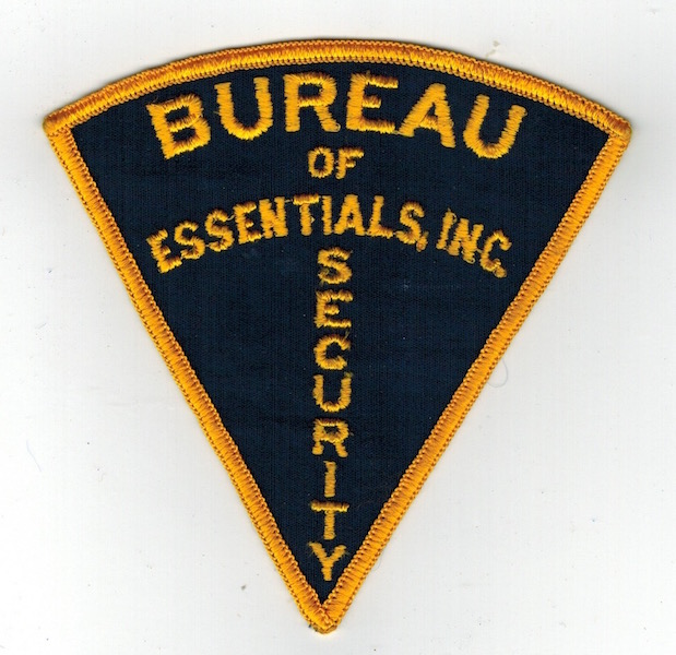 BUREAU OF ESSENTIALS, INC PIESHAPE (16)