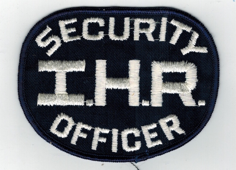 SECUIRTY I.H.R. OFFICER (16)
