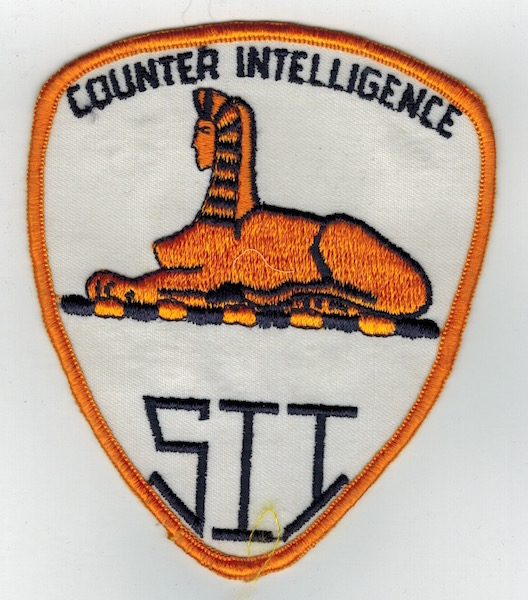 COUNTER INTELLIGENCE SII (16)