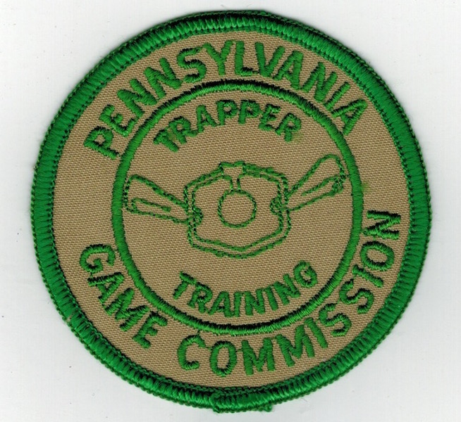 PENNSYLVANIA TRAPPER GAME COMMISSION (16)