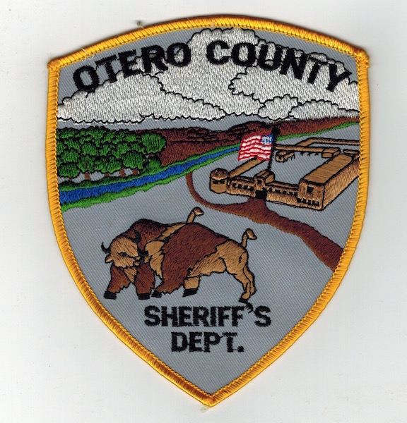 OTERO COUNTY SHERIFF'S DEPT. (17)