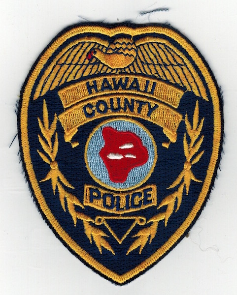 HAWAII COUNTY POLICE (17)