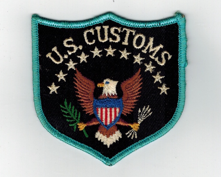 U.S. CUSTOMS (17)