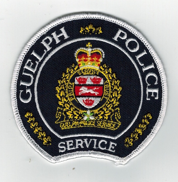 GUELPH POLICE SERVICE (18)