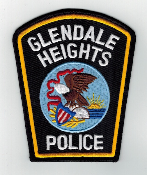 GLENDALE HEIGHTS POLICE (18)