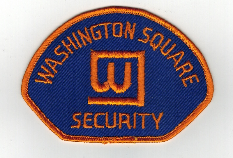 WASHINGTON SQUARE SECURITY (20)