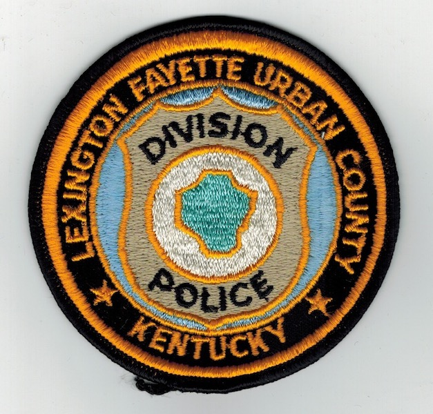 LEXINGTON FAYETTE URBAN POLICE (21)