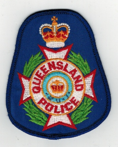 QUEENSLAND POLICE (21) - Click Image to Close