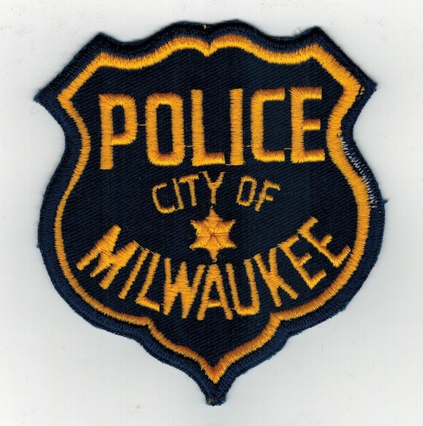 POLICE CITY OF MILWAUKEE (21)
