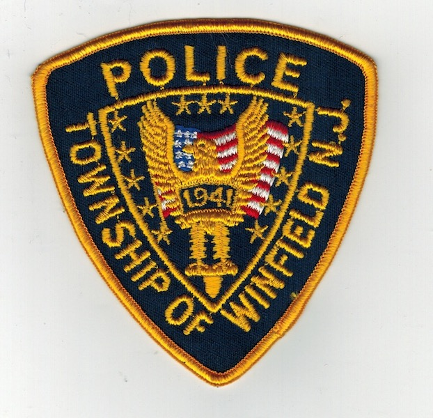 POLICE TOWNSHIP OF WINFIELD (21)