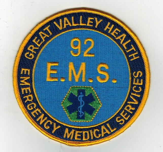GREAT VALLEY HEALTH EMS 92 (21)