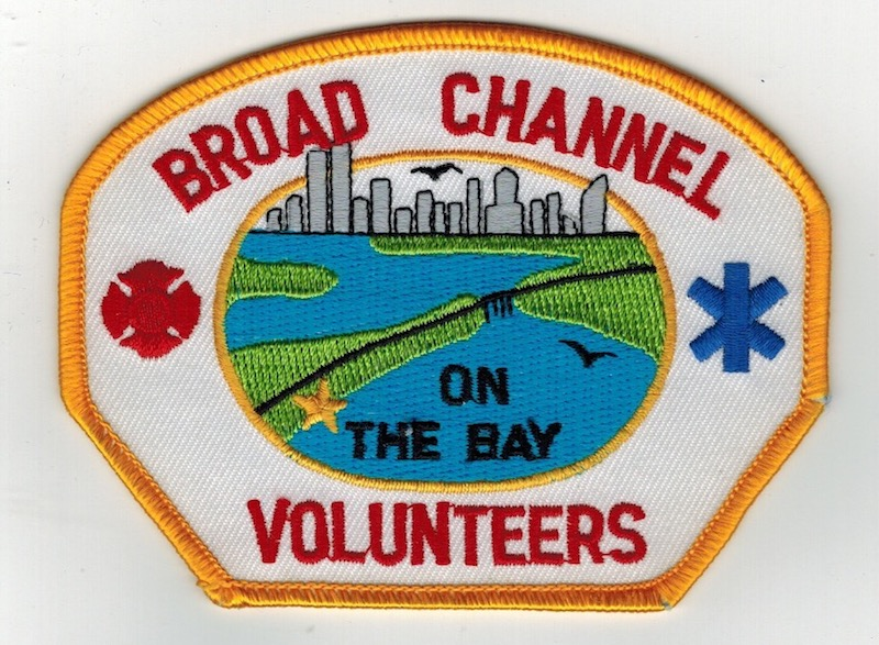 BROAD CHANNEL VOLUNTEERS (21)