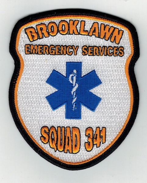 BROOKLAWN EMERGANCY SERVICES SQUAD 341 (21)