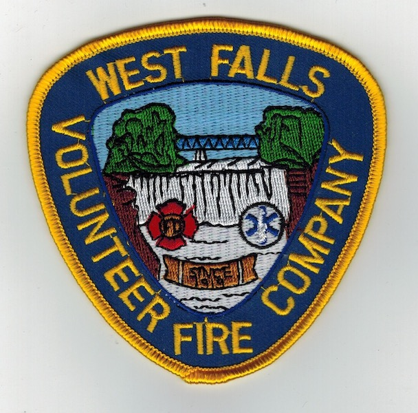 WEST FALLS VOLUNTEER FIRE CO. (21)