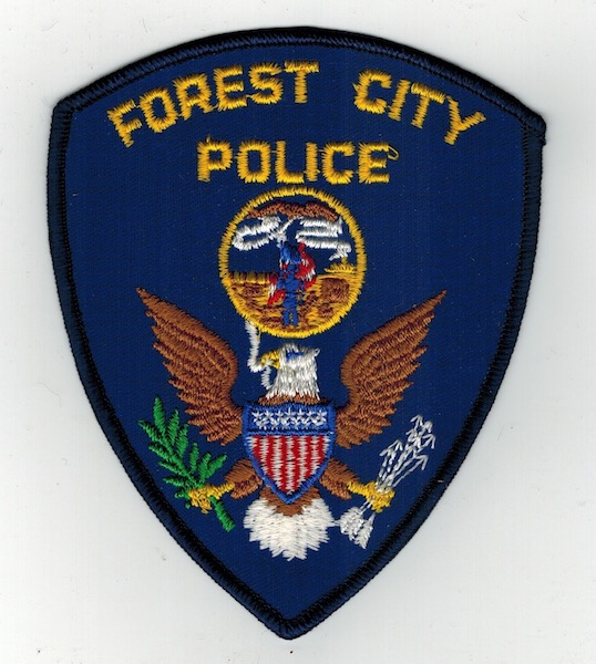 FOREST CITY POLICE (21)