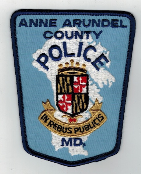 ANNE ARUNDEL COUNTY POLICE (21)