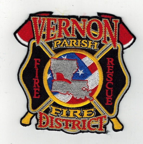 VERNON PARISH FIRE DISTRICT (22)
