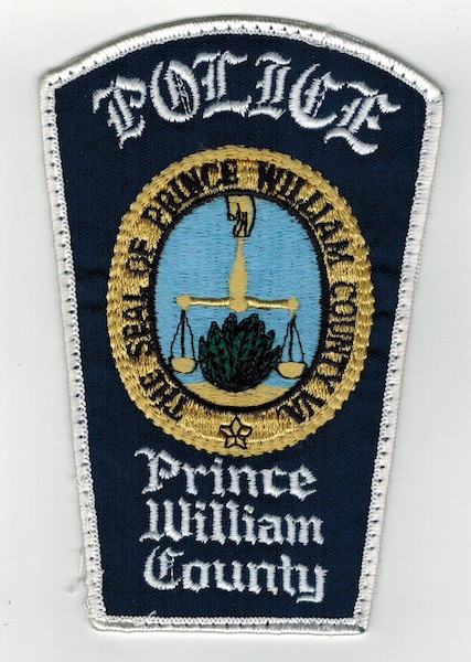 POLICE PRINCE WILLIAM COUNTY (23)