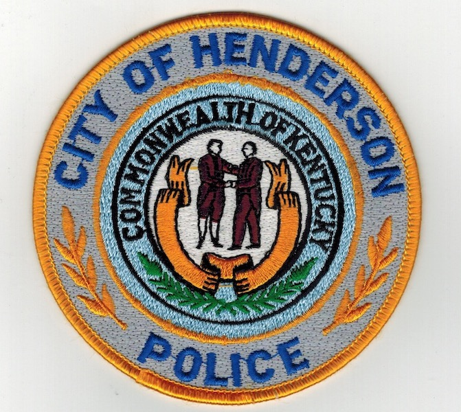 CITY OF HENDERSON POLICE (23)