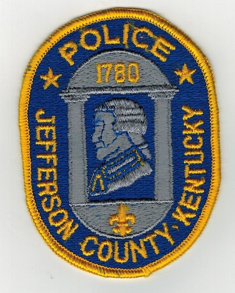 JEFFERSON COUNTY POLICE (23)