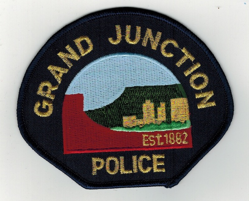 GRAND JUNCTION POLICE (26)