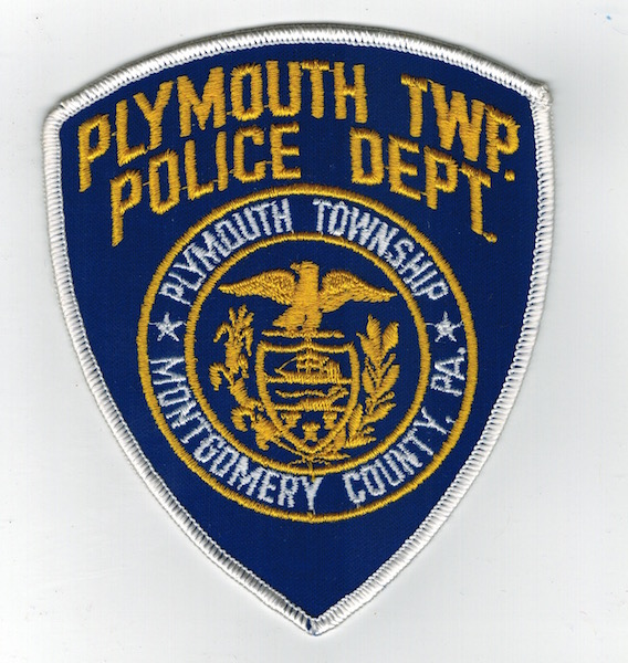 PLYMOUTH TWP. POLICE DEPT.