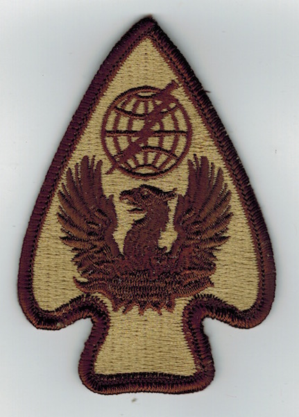 ARMY AIR TRAFFIC CONTROL SERVICE COMMAND