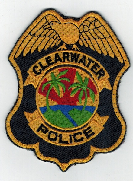 CLEARWATER POLICE (VH)