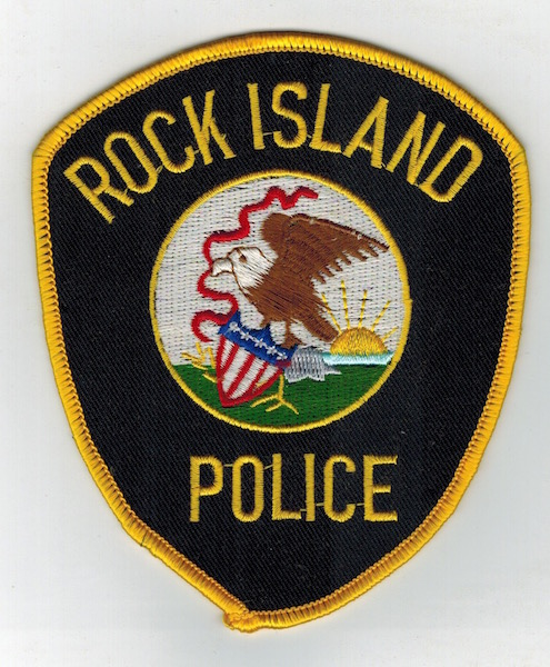 ROCK ISLAND POLICE (VH)