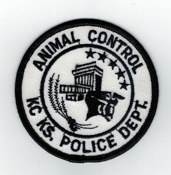 KANSAS CITY KS ANIMAL CONTROL